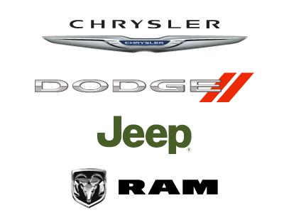 chrysler dodge jeep ram logo car interior design