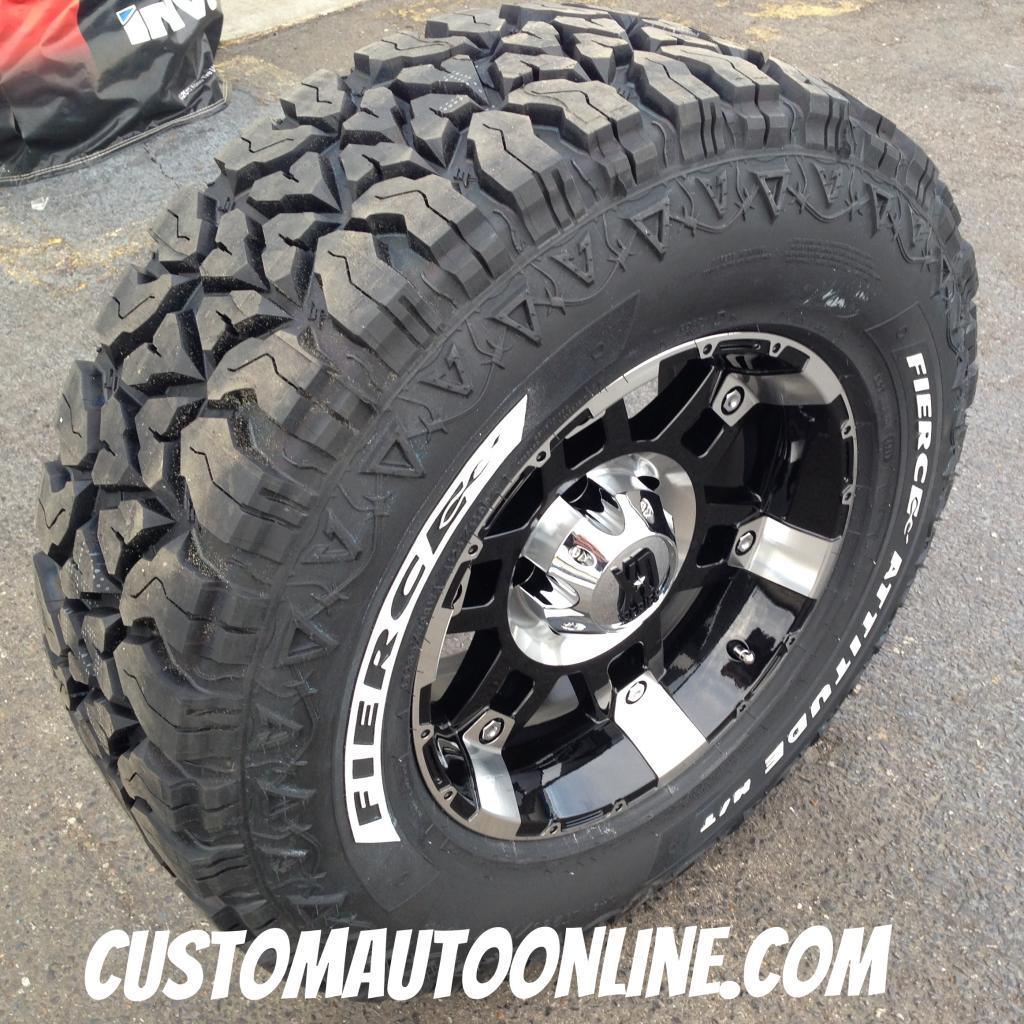 Xd Rims For Jeep Wrangler Custom Automotive