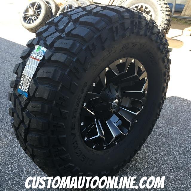 Discoverer Stt Pro Cooper Tires Autos Post
