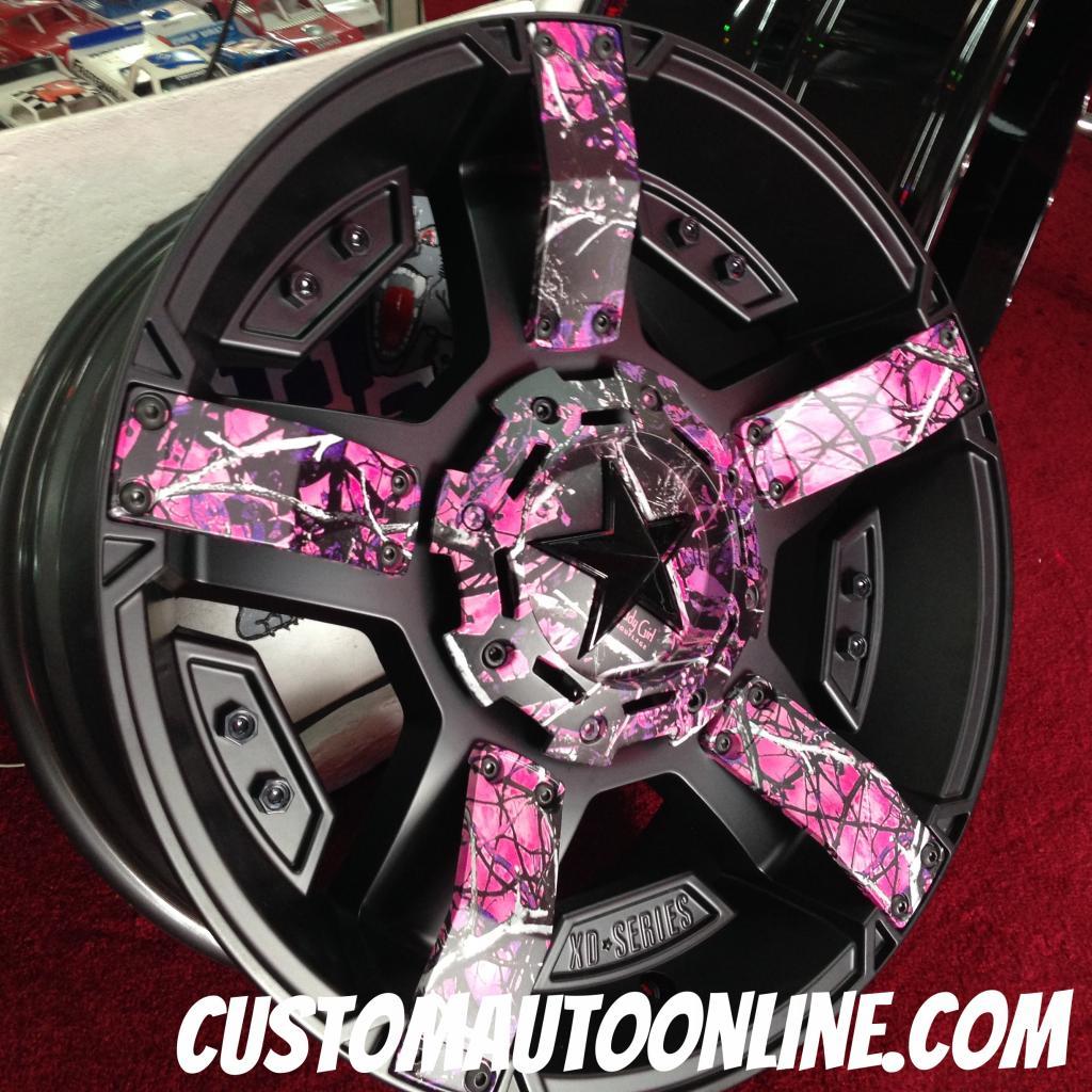pink rockstar