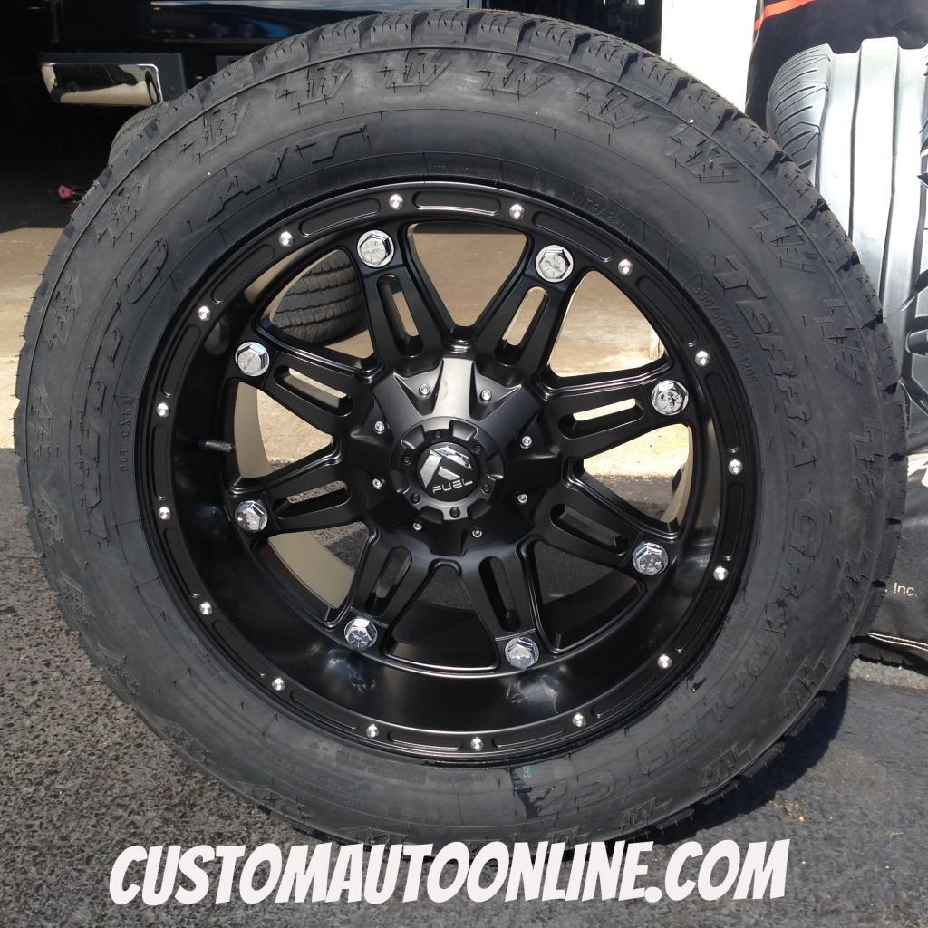 Custom Automotive