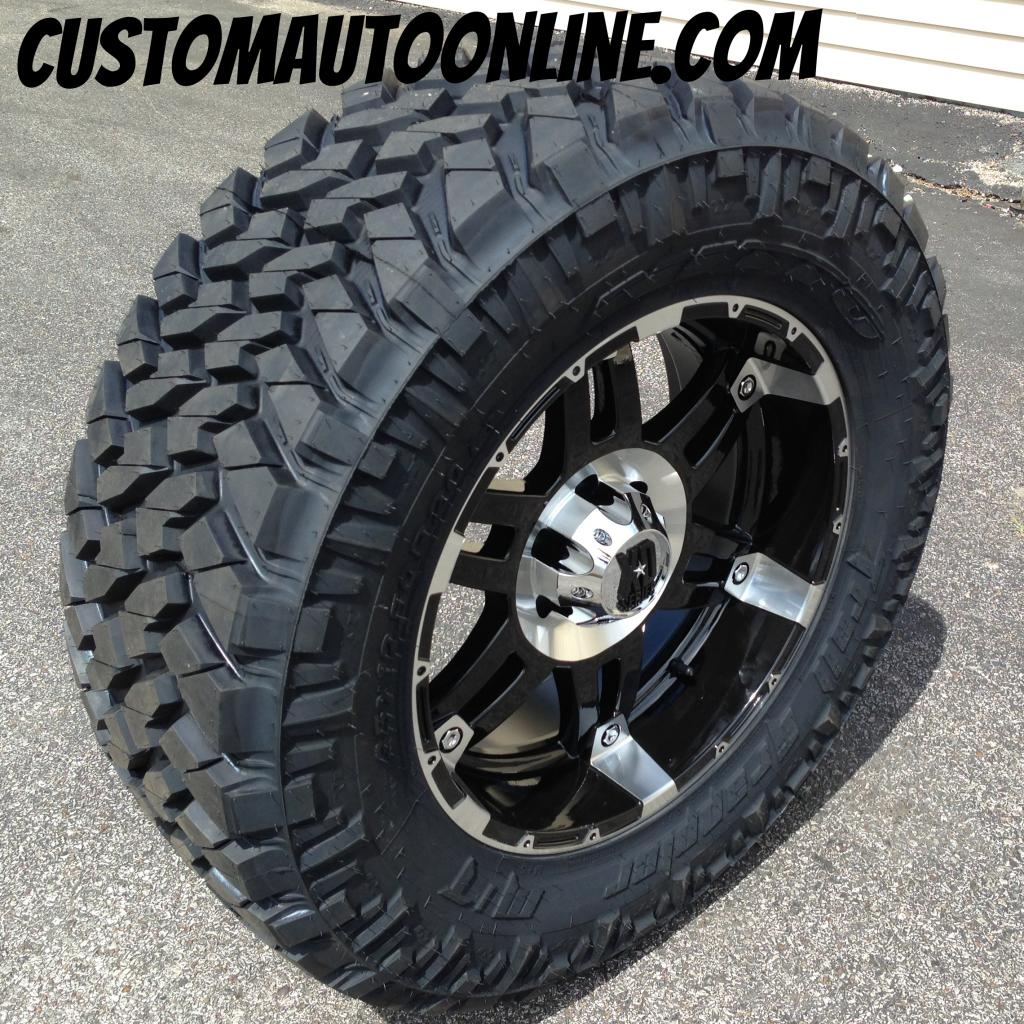 Related pictures nitto trail grappler mt pictures to pin on pinterest