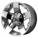 XD Rockstar 775 - Chrome