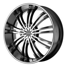 KMC Truck Wheels