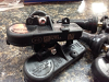 56029479AA Tire Pressure Sensors TPMS Jeep Wrangler