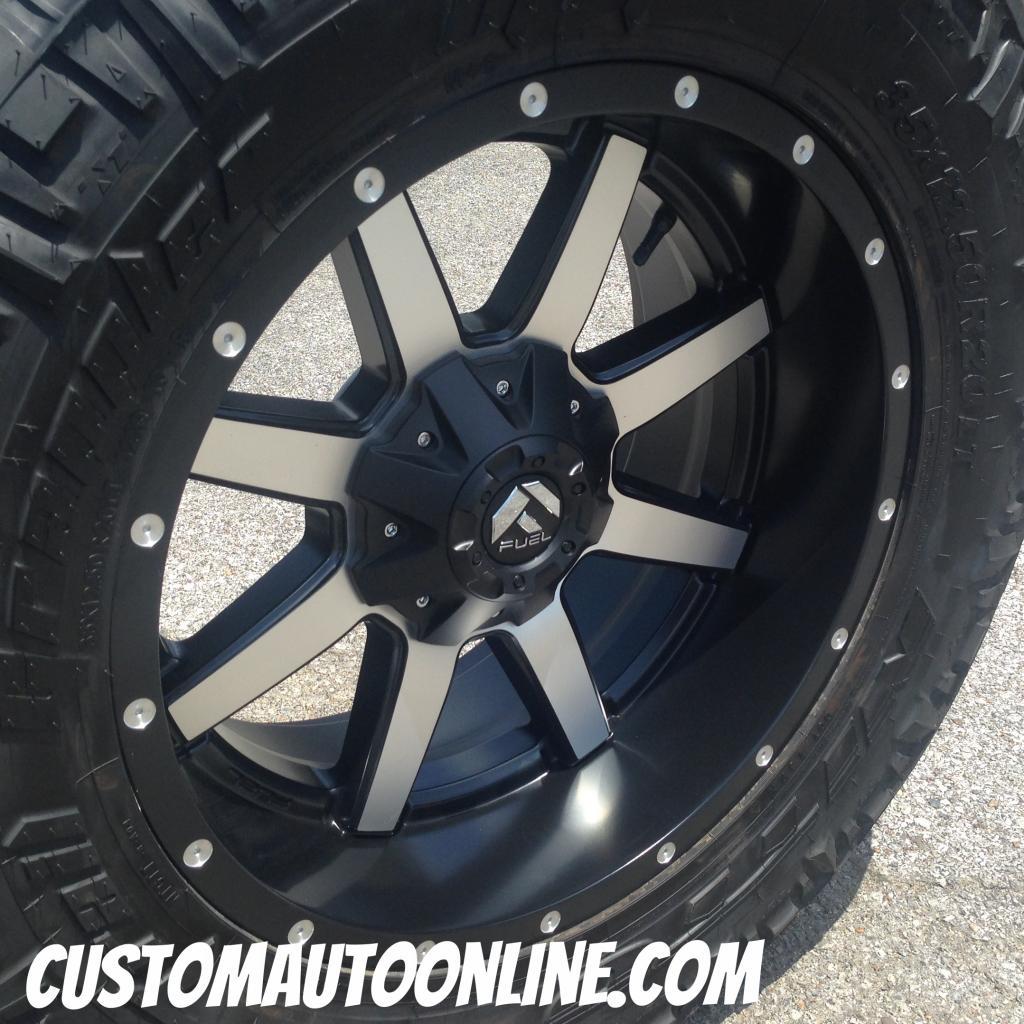 bw tires