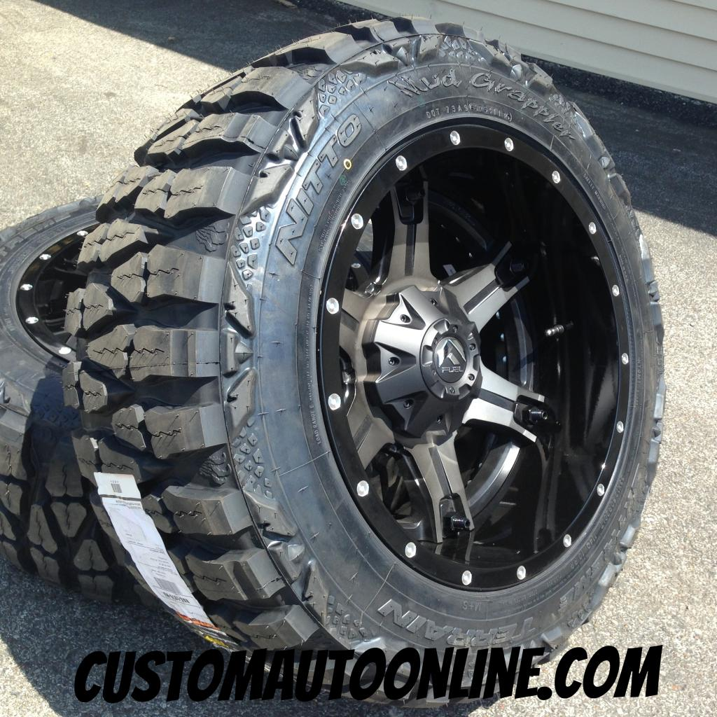 Jeep 33 Inch Tires Custom Automotive