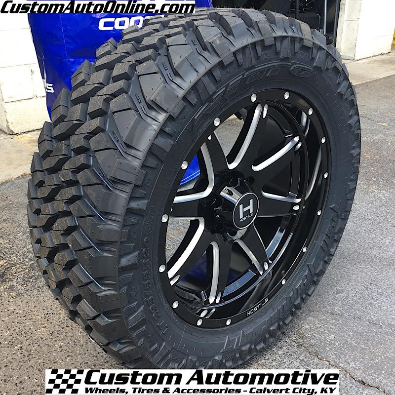 Nitto Grappler Mt >> Custom Automotive