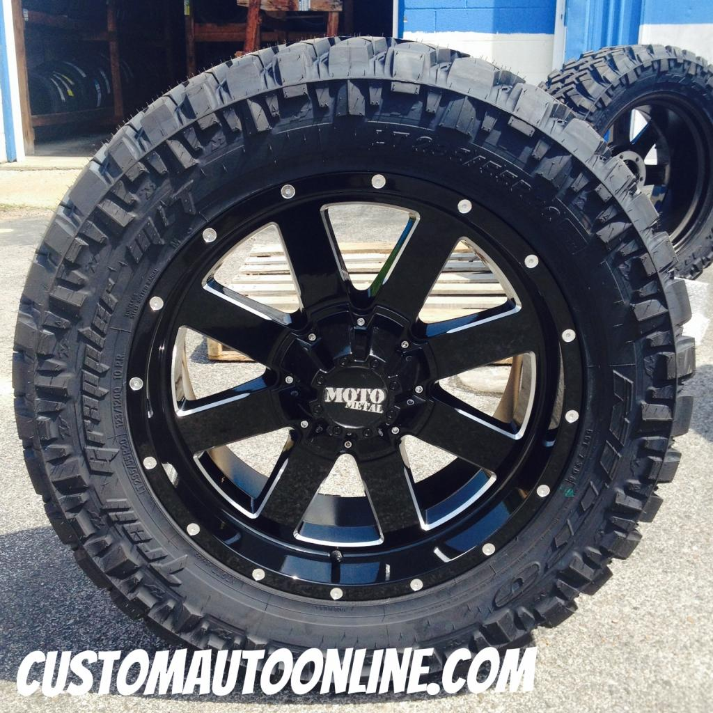 Nitto Tires Review >> Custom Automotive
