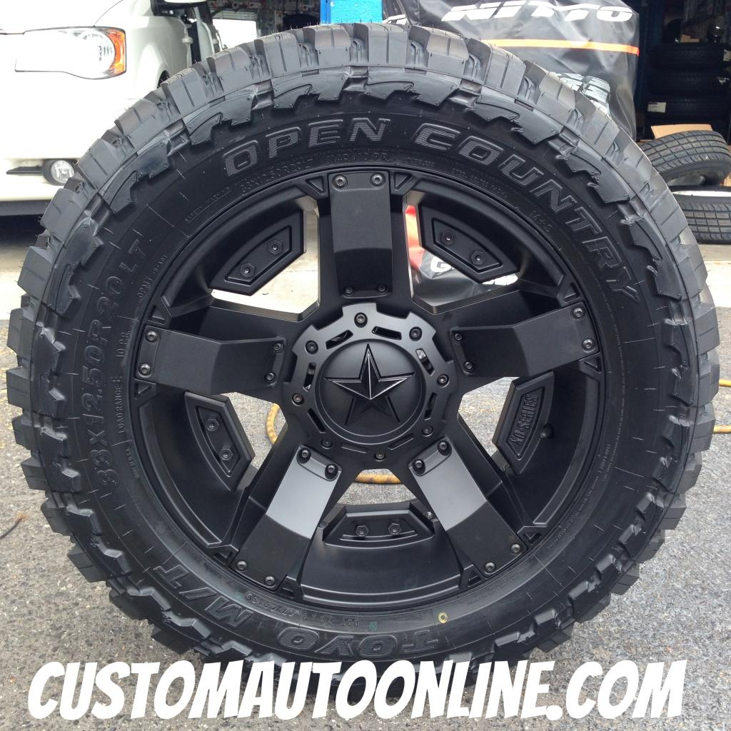 Toyo Open Country At 33x12 5x18 Go4carz Com