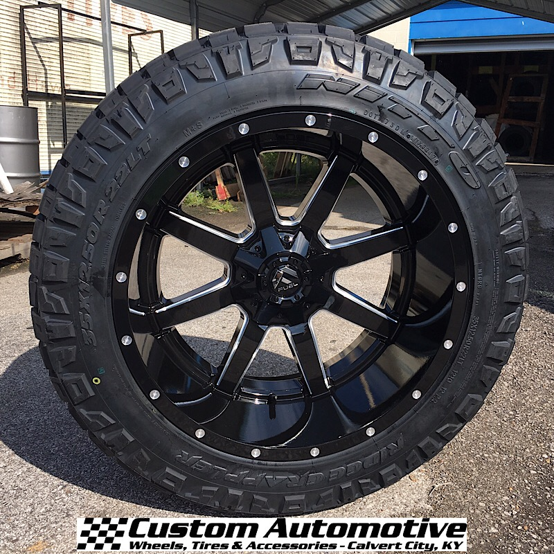 Tundra Vs F150 >> Custom Automotive