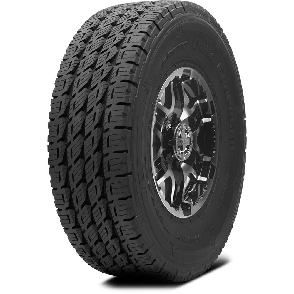 Nitto Dura Grappler >> Nitto Dura Grappler - Only the best prices and service!