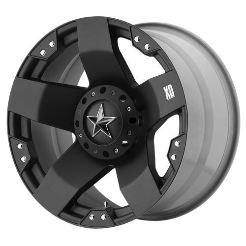 XD Rockstar 775 - Black