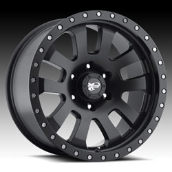 Pro Comp 7036 Black