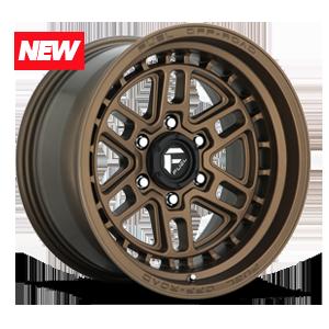 Fuel Nitro D669 - Matte Bronze