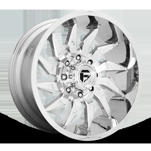 Fuel Saber D743 - Chrome