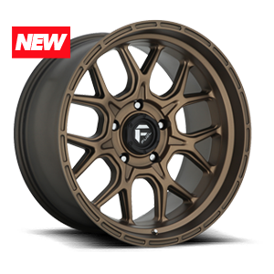 Fuel Tech D672 - Matte Bronze