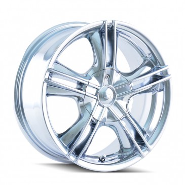Ion Alloy 161 - Chrome