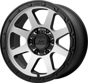 XD Addict 2 134 - Satin Black with Machined Face