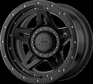 XD Brute 138 - Satin Black