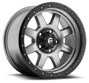 Fuel Trophy D552 - Anthracite