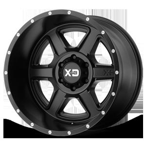 XD Fusion 832 - Satin Black