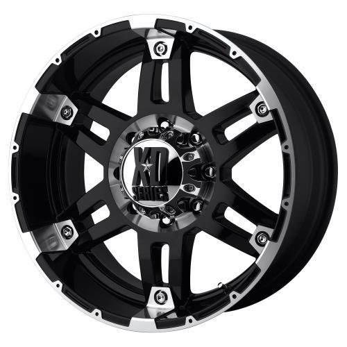 XD Spy 797 - Black