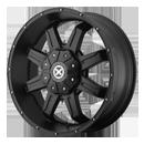 ATX Series AX192 Blade - Black