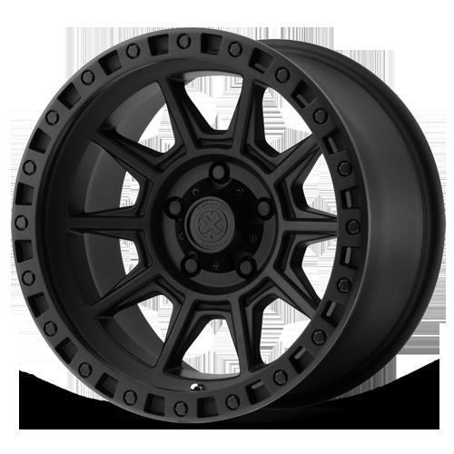 ATX Series AX202 - Cast Iron Black