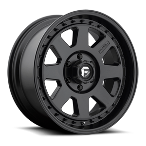 Fuel Summit D544 - Matte Black
