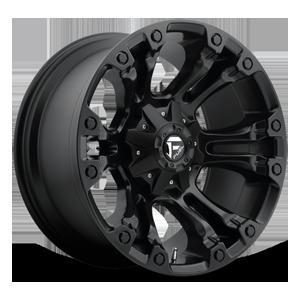 Fuel Vapor D560 - Matte Black