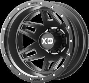 XD Machete 130 Dually - Matte Black