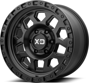 XD RG2 132 - Satin Black