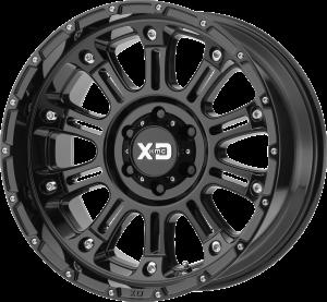 XD Hoss II 829 - Gloss Black