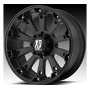 XD Misfit 800 - Black