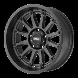 Moto Metal MO971 - Black