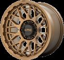 KMC Technic 722 - Matte Bronze