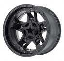 KMC XD Rockstar III RS3 XD827 - Matte Black