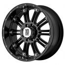 XD Hoss 795 - Black