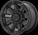 XD Gauntlet XD852 - Black