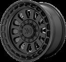 XD Omega 856 - Satin Black