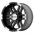 Moto Metal MO951 - Black