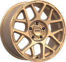 KMC Bully 708 - Matte Bronze