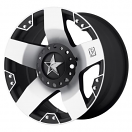 XD Rockstar 775 - Black and Machined