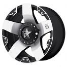 XD Rockstar 775 - Black and Machined