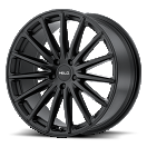 Helo Wheels HE894 - Satin Black