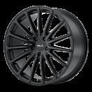 Helo Wheels HE894 - Satin Black