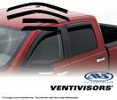 Autoventshade Ventvisors