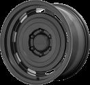 KMC Roswell 720 - Satin Black