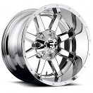 Fuel Maverick D536 - Chrome